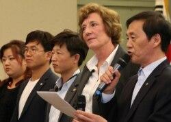 [인터뷰 오디오: 자유북한방송 김성민 대표] '제13회 북한자유주간' 의미와 결실