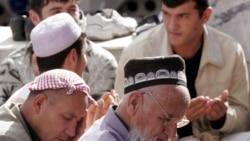 Tojikiston-Markaziy Osiyo-din-siyosat-Ravshan Shams