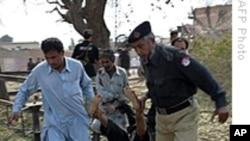پاکستان میں قائم عسکری تنظیموں پر امریکی کانگریس کی فارن ریلیشنز کمیٹی میں سماعت