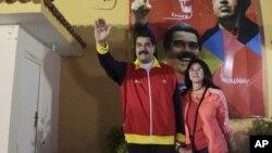 La pareja presidencial venezolana ya se encuentra de regreso en Venezuela, pero no se ha pronunciado sobre el caso de sus sobrinos ni el operativo que se llevó a cabo entre la policía local de Republica Dominicana y la agencia antidrogas de Estados Unidos, la DEA.