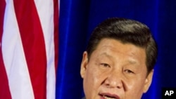 รองประธานาธิบดีจีนจะเยือนรัฐไอโอว่าเพื่อสร้างความสัมพันธ์กับรัฐการเกษตรของสหรัฐฯ