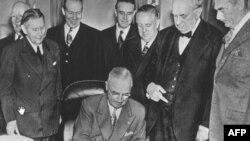 Presidenca e Harry Trumanit dhe politika e tij e jashtme