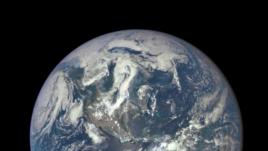 Fusha magnetike e Tokës