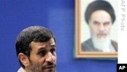 U.S. Religious Leaders Want Increased Pressure On Iran