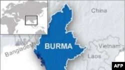 Miến Điện nói các nhóm nổi dậy muốn phá hoại cuộc bầu cử quốc hội