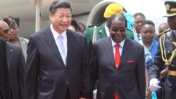 Report on Parly, China Deals Filed By Irwin Chifera
