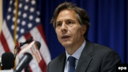 US deputy Secretary of State Antony Blinken. (File)