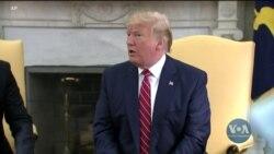 На президента Трампа обрушилася нова хвиля критики. Відео
