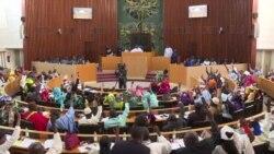 Révision électorale au Sénégal (vidéo)