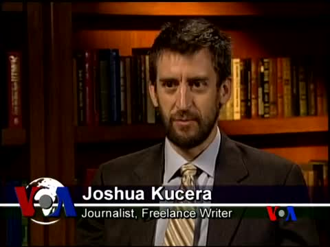US military aid to Central Asia, who benefits? Interview with Joshua Kucera, analyst