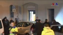 Bir Saldırı da İsviçre'de