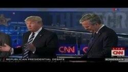 Respublikaçı namizədlərin ikinci debatı