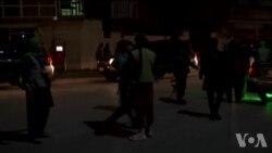 阿富汗首都喀布尔清真寺被袭击