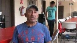 «Караван Біженців»: втікачі з країн центральної та південної Америки розраховують попросити притулку у США. Відео