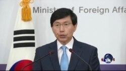 朝鲜针对无核化提出五项先决条件