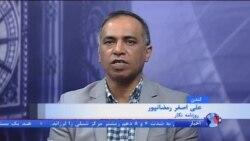 رمضانپور: تحریم نمایشگاه مطبوعات از سوی رسانه های اصولگرا در اعتراض به وزارت ارشاد است