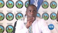 MDM quer demissão do Presidente moçambicano Filipe Nyusi