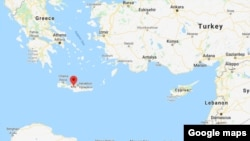 Krit adası