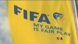 FIFA အ႐ႈပ္ေတာ္ပံုနဲ႔ ၂၀၂၆ ကမာၻ႔ဖလားအိမ္ရွင္ ေရြးခ်ယ္ေရး