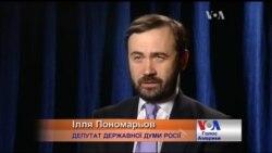Саакашвілі - приклад, як треба працювати з інвесторами - російський опозиціонер. Відео