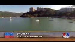 Dronlar iqtisodiy maqsadlarda ham ishlatilmoqda - Economy/Drones