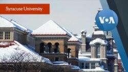 Koronavirus saboqlari: Nyu-York shtatidagi o'zbekistonlik doktorant