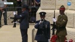 Gelibolu'da Anzak Töreni