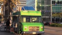 Menikmati Sajian Khas Indonesia di Gowess Food Truck, Los Angeles
