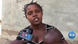 Moçambique/ Cabo Delgado: Deslocados sem emprego nem onde morar