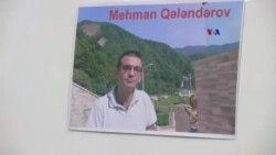 Ictimai fəallar Qələndərovun ölümünü siyasi qətl hesab edirlər