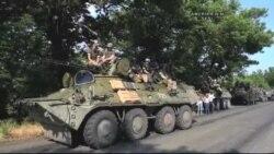 Rusya Ukrayna'da Geri Adım Atmıyor