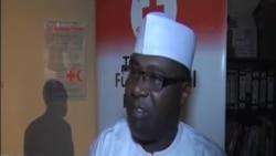 尼日利亞卡諾市中心的清真寺發生爆炸