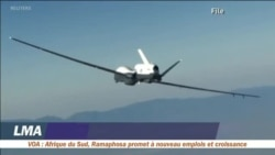 Un drone américain abattu en Iran
