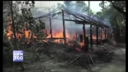 میانمار کی حکومت قابل اعتبار نہیں رہی: فل روبرٹسن