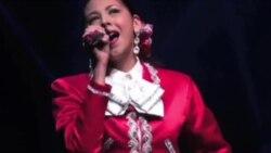 Mariaçi musiqisi dünyada sevilməyə başlayıb