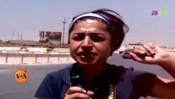 ترکی: خواتین صحافیوں کا نیٹ ورک ریاستی عتاب کا شکار