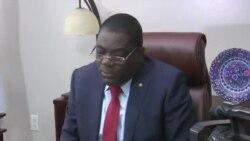Ayiti-Eleksyon: Pozisyon Prezidan Sena a, Ronald Lareche, sou Kesyon Obsèvatè Kominotè nan Eleksyon Prochen yo