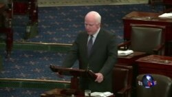 美共和党议员为公布CIA刑讯报告辩护
