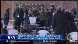 Kosovë, shtyhet shpallja e rezultatit të zgjedhjeve