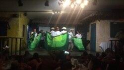 Bailes de Panamá