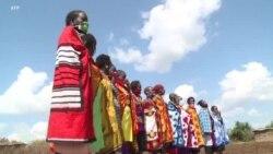 Corona yaathiri vyanzo vya mapato ya Wamasai