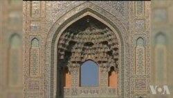伊朗希望迎来国际游客增加收入