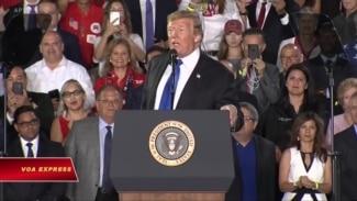 Tổng thống Venezuela: Trump có giọng điệu như Phát xít