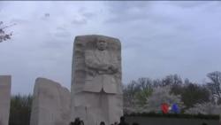 2018-04-06 美國之音視頻新聞: 探索馬丁路德金的傳奇一生