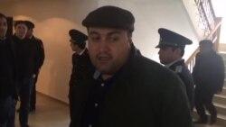 Mehman Hüseynov polisə müqavimətdə günahlandırılır?