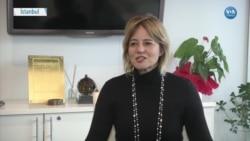 'Güçlü Bir Türkiye İçin Kadınlar Ekonomiye Daha Fazla Katılmalı'