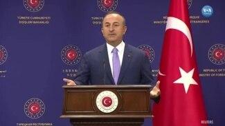 ''Türkiye Doğu Akdeniz'deki Faaliyetlerine Devam Edecek''