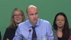 聯合國談判人員同意溫和的減排協議