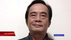 Thêm cựu lãnh đạo ngân hàng BIDV bị bắt