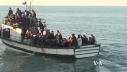 People Traffickers Make Billions in Mediterranean